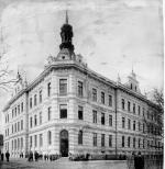 Historie školy